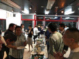 【クラヴマガ】JET KRAVMAGA設立5周年イベント @ ARMS-GYM 札幌 | 札幌市 | 北海道 | 日本