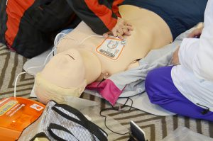【EFR認定】応急救護資格 定期コース開催 @ ARMS-GYM 札幌 | 札幌市 | 北海道 | 日本
