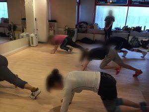 【HIIT】第5回 高強度インターバルトレーニング @ ARMS-GYM 札幌